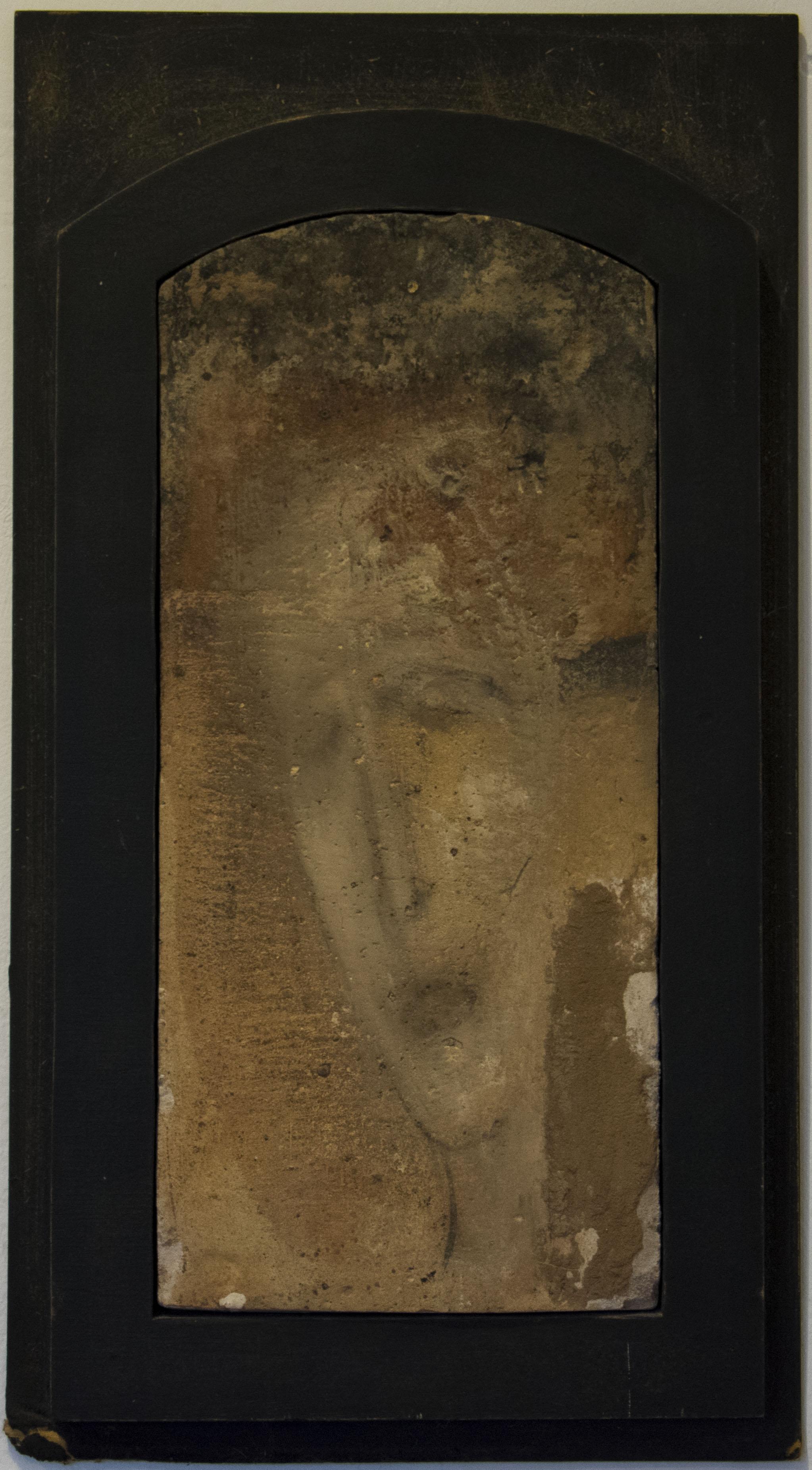 Hajdufy Zsuzsa:  Archaikus portré