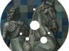Kelemen Dénes Lehel:  Rákóczi tondo – Azúr
