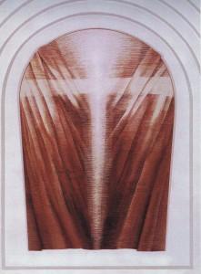 Christus victor quia victima